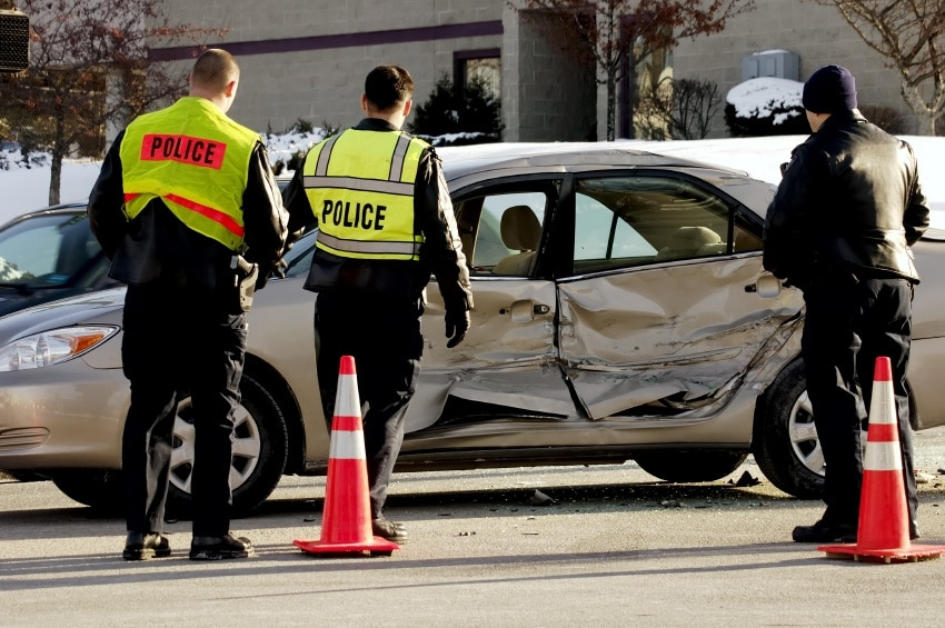 Car Insurance More Expensiv
