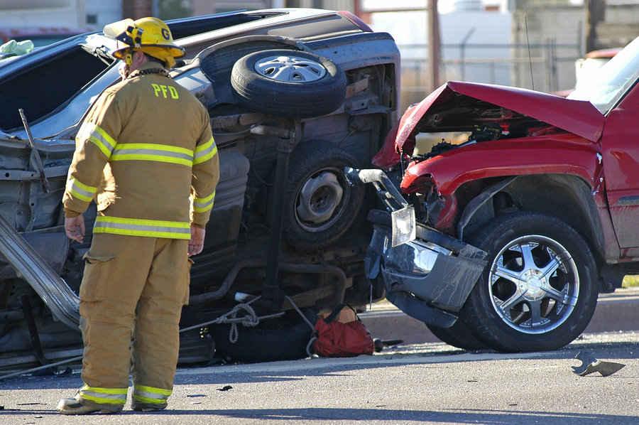 Dekalb County Car Accident