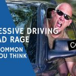Aggressive Driving & Road Rage: More Common Than You Think