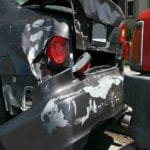 What Are Broadside Car Accidents in Atlanta, Georgia?