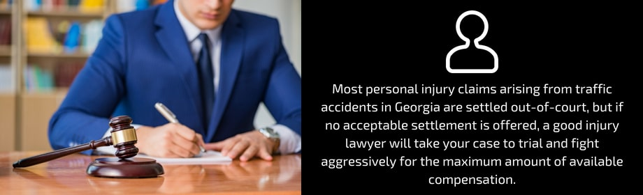Capable Injury Lawyer