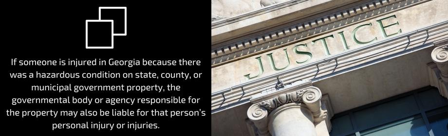Injured On Public Property