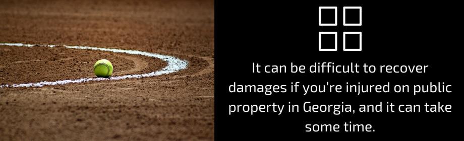 Negligence On Municipal Property