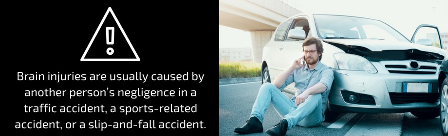 Compensation For Traumatic Injury
