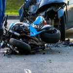 Dealing With A Property Damage Claim After A Motorcycle Accident