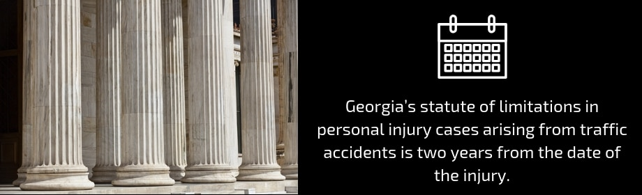 Liability For An Accident