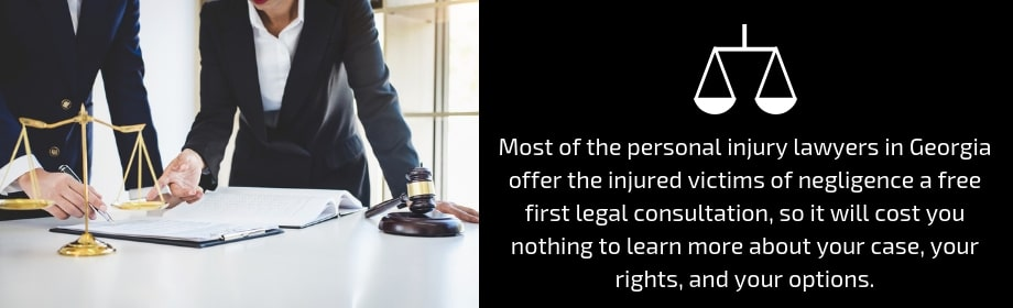 Experienced Lawyer At Personal Injuries