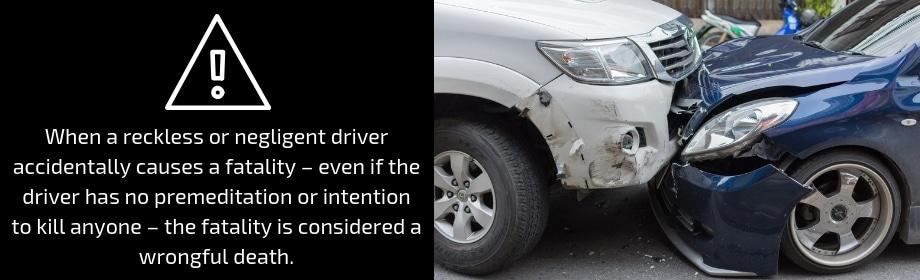 Negligent Drivers