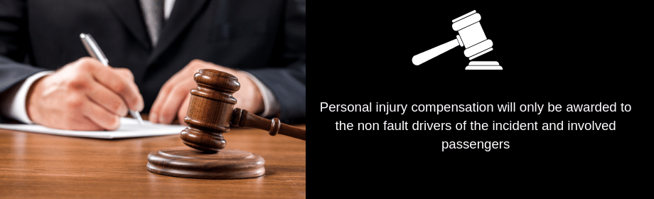 Skilled Personal Injury Lawyer