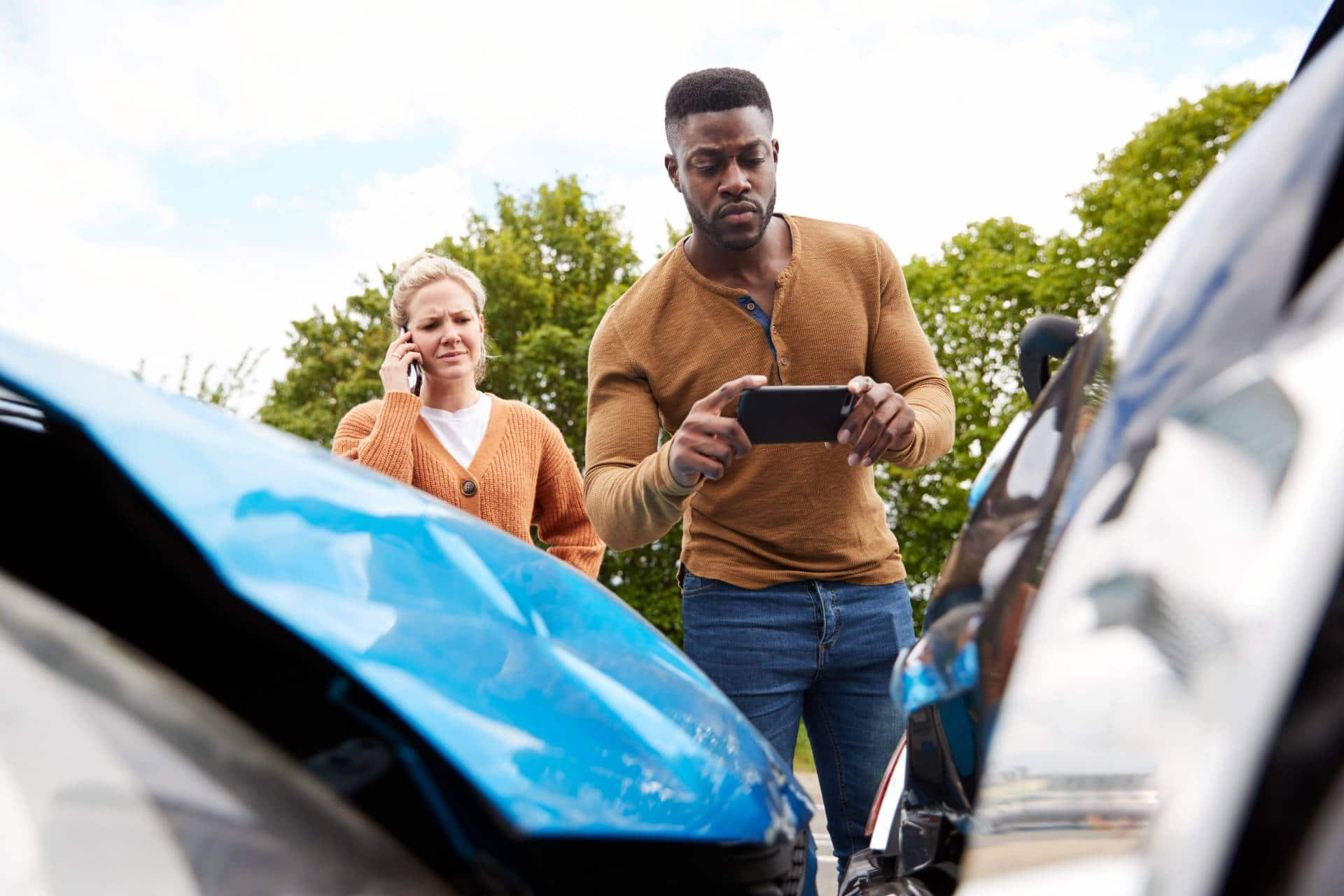 You need a qualified personal injury lawyer to fight for your compensation following an auto accident.