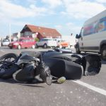 Will Not Wearing A Helmet Affect My Motorcycle Accident Injury Claim?