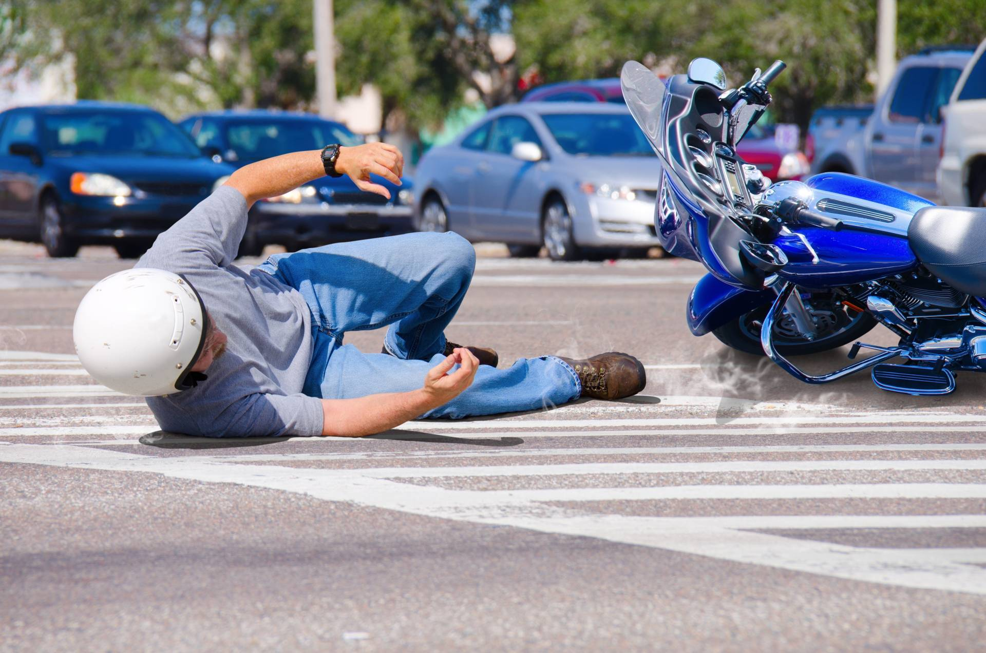 The Angell Law Firm Motorcycle Accident Lawyer