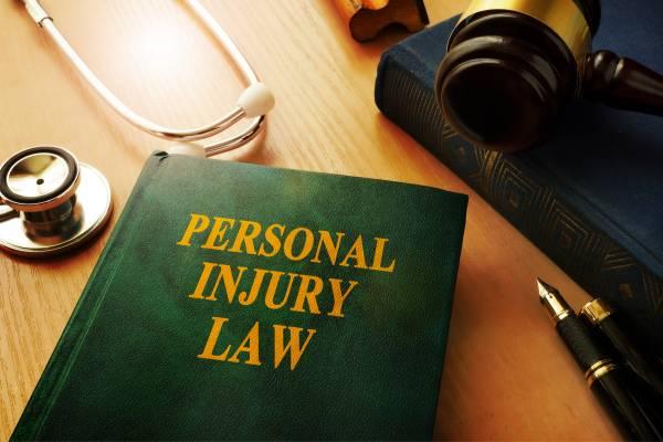 Best Personal Injury Attorney in Montgomery