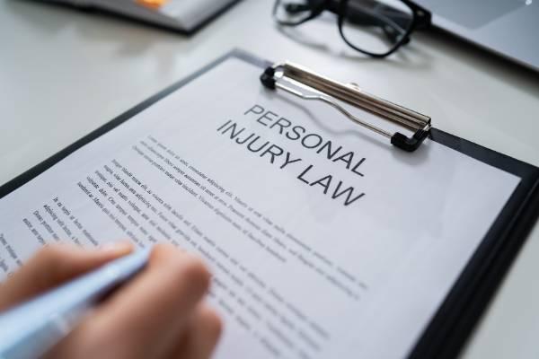 PI Lawyer in Richmond Hill, GA
