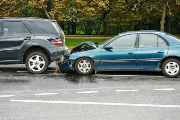 Personal Injury Lawyer in Montgomery GA