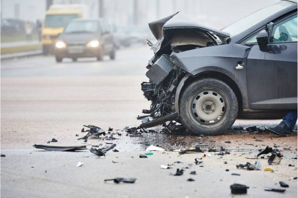 Personal Injury Lawyer in Thunderbolt Georgia