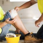 What if My Workplace Says I Was at Fault for My Construction Accident?