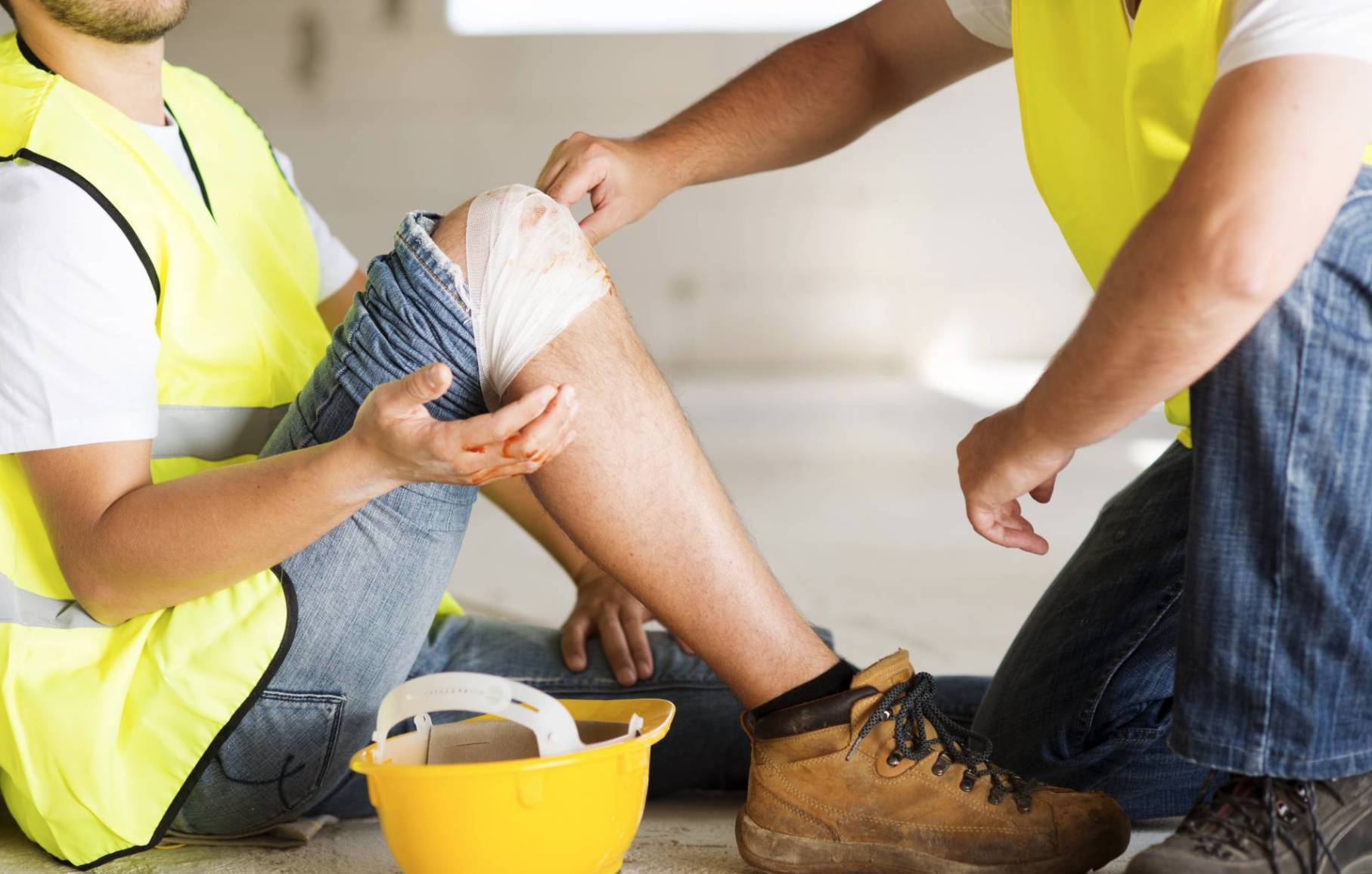 personal injury lawyer in Winterville