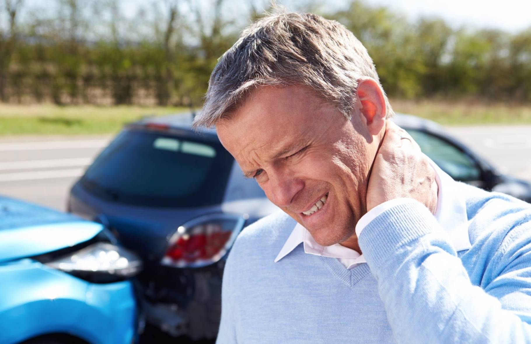Personal Injury Lawyer in Douglasville