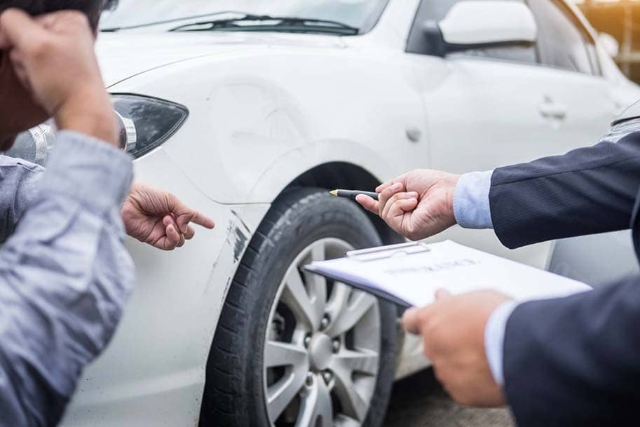 Injured because of someones distracted driving? A car accident attorney will fight for your due compensation from the insurance company to cover your medical bills and lost wages.
